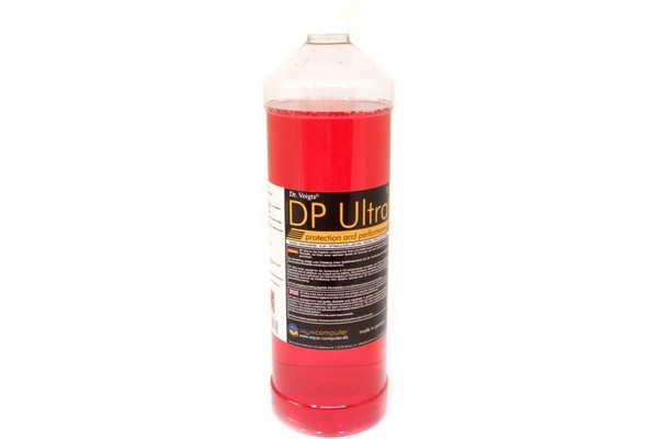 Aquacomputer Double Protect Ultra – red 1000ml