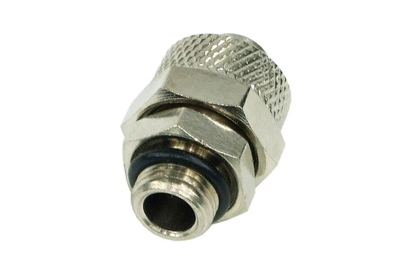 10/8mm (8x1mm) compression fitting G1/8