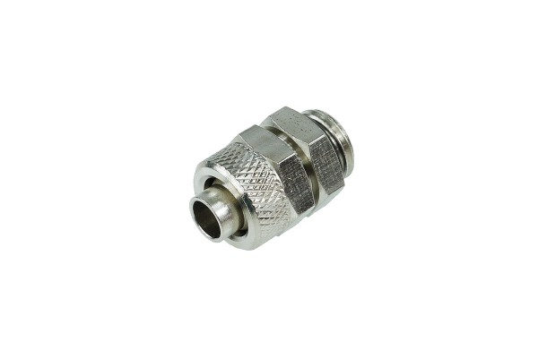 10/8mm (8x1mm) compression fitting G1/4