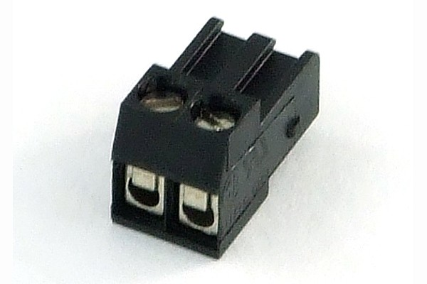 Aquacomputer Aquaero connector 2pol. for Relay output