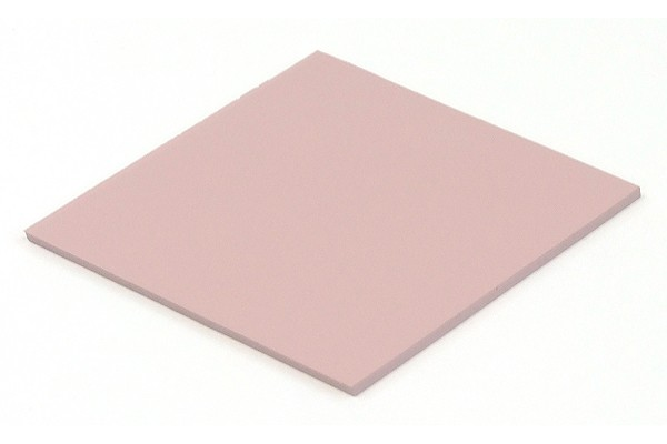 thermal pad 15x15x3mm (1 piece)